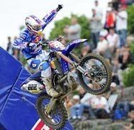 Le mondial du motocross à Loket : Les qualifs