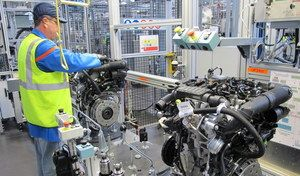 Offensive anti-diesel: l'industrie manque de s'étouffer