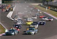 Brno/GT3: Aston Martin et Ford à l'honneur