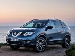 Nissan rappelle 470 000 voitures à travers le monde