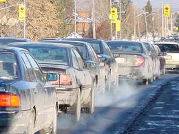 Canada/Etats-Unis : des normes d'émissions de gaz à effet de serre plus strictes dès 2011