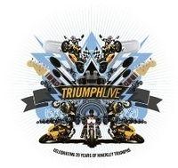 Triumph Hinckley fête ses 20 ans : Bon annif' !!