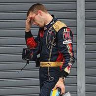 Formule 1 - Italie: Bourdais aussi déçu que Vettel est heureux
