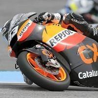 Moto 2 - Portugal Qualifications: Marquez déroule et Zarco déboule