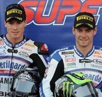 Superbike - Afrique du Sud D.2: Yamaha veut sa victoire