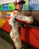 MotoGP - Aragon Qualifications : Márquez tombe à point