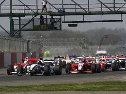 F2/Silverstone: Palmer et Eng se partagent les lauriers pour l'ouverture de la saison