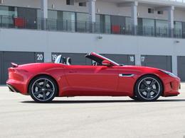 Jaguar rappelle 7000 F-Type aux Etats-Unis