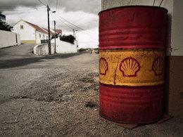 Shell en difficulté pour payer l'Iran