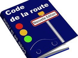 Sécurité Routière: le code de la route devra se brancher à la voiture connectée