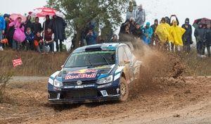 La bonne nouvelle du dimanche soir - WRC: nouveau titre de champion du monde pour Ogier