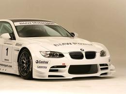 BMW bientôt de retour en DTM!