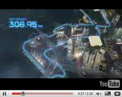 Vidéo Grand Prix de Singapour F1 : comme si vous (et Mark Webber) y étiez