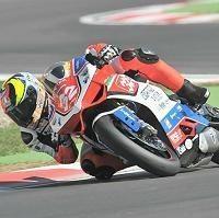 Superstock 1 000 - Monza: Savadori offre la première victoire au 1199 Panigale