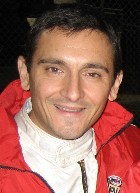 Stephan Grégoire en Grand-Am ce week-end