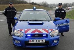 Jackpot : arrêté au volant de son coupé américain sur l'A10, ivre après une course poursuite contre la police à 260 km/h