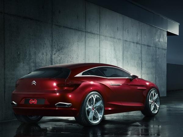 GQ by Citroën: La vidéo de la présentation officielle