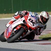 Superbike - Afrique du Sud M.1: Fabrizio donne la seconde victoire de la saison à Ducati Xerox