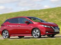 Nissan Leaf: 14000€ de rabais pour fêter les 10 ans
