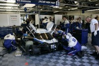 LMS/Silverstone: Sarrazin met en cause Capello