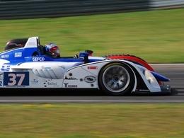 Welter Racing: Un V8 diesel bi-turbo et le LMP1 en 2011!