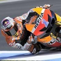 Moto GP - Portugal D.2: Casey Stoner maitrise