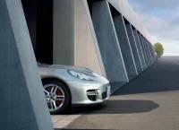 Porsche Panamera Gran Turismo : première photo officielle !