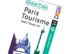 Tourisme à Paris : optez donc pour les transports en commun!