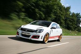 Opel Super Astra Irmscher : super moche ?