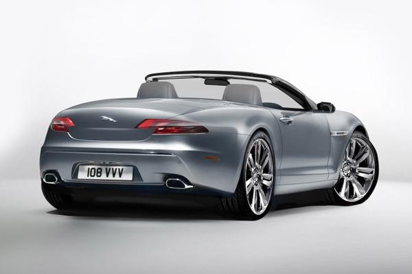 Jaguar : feu vert pour la future Type C, pas pour la XJ Coupé