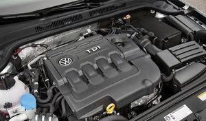 Le gouvernement anglais veut s'attaquer au groupe Volkswagen