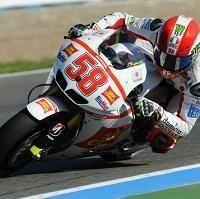 Moto GP - Italie D.1: Dani Pedrosa veut aussi enfermer Simoncelli à l'asile