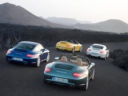 Le rachat de Porsche Holding par Volkswagen imminent