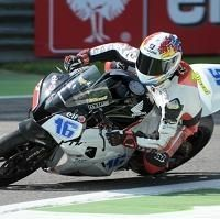 Supersport - Monda D.3: Jules Cluzel s'est senti pousser des ailes !