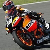 Moto 2 - Italie D.1: Marc Marquez prend ses aises