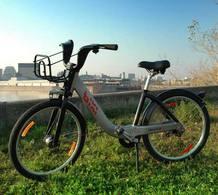 Le vélo en libre-service BIXI a rencontré le succès à Montréal