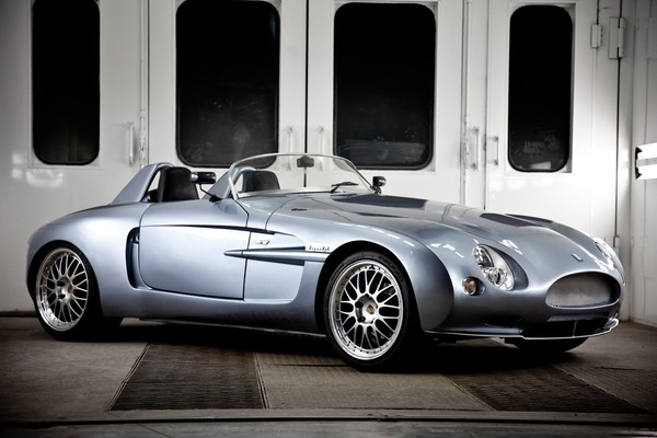 Exoticars : Heynsdyk Sportscars 2500SF, old youngtimer
