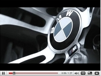 Mesure les perf' de ta caisse avec ton Iphone et l'application BMW M Power... [+ vidéo]