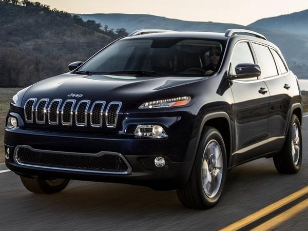 Le nouveau Jeep Cherokee reporté à cause de problèmes sur la nouvelle boîte à neuf rapports