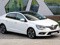 Essai vidéo exclusif - Renault Mégane Sedan : intéressante... pour d'autres !