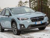 Essai - Subaru XV (2018) : le SUV différent