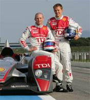 Interview d'Alex Prémat (1/2): première participation aux 24 Heures du Mans