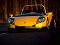 Futur collector Renault Spider : Spider et speedé !