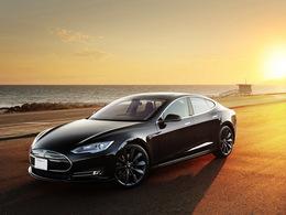L'action Tesla en passe de dégringoler ?