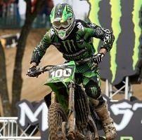 Tommy Searle et Max Anstie poursuivront avec Kawasaki CLS en 2012
