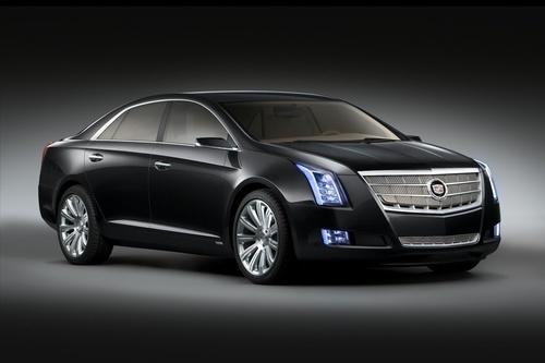 [Vidéo] Detroit 2010 : la Cadillac XTS défie la Matrice