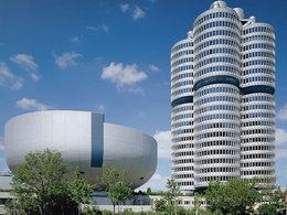 Le groupe BMW va passer la barre des 2 millions de ventes en 2014