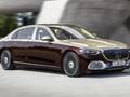 Nouvelle Mercedes Classe S: voici l'ultra luxueuse Maybach