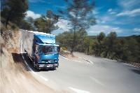 Nissan Atleon : une gamme de camions