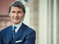 Stephen Winkelmann retourne chez Lamborghini, et garde Bugatti